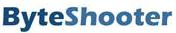 Byteshooter Logo