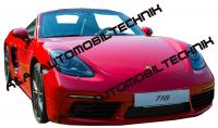 Caymax IV 718 Boxster / Cayman S 2.5l