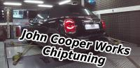 Mini John Cooper Works Chiptuning